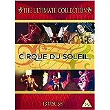 Cirque Du Soleil: Anniversary Collection Set [DVD]