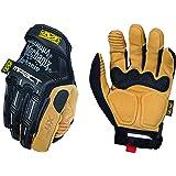 Mechanix Wear: Material4X M-Pact Work Gloves (Large, Brown/Black)