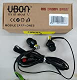 Ubon Universe-Ub185 In-Ear Big Daddy Bass Quality Earphone