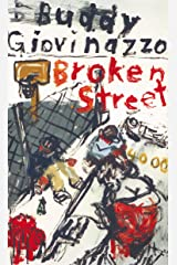 Broken Street (Pulp Master 8) (German Edition) Kindle Edition