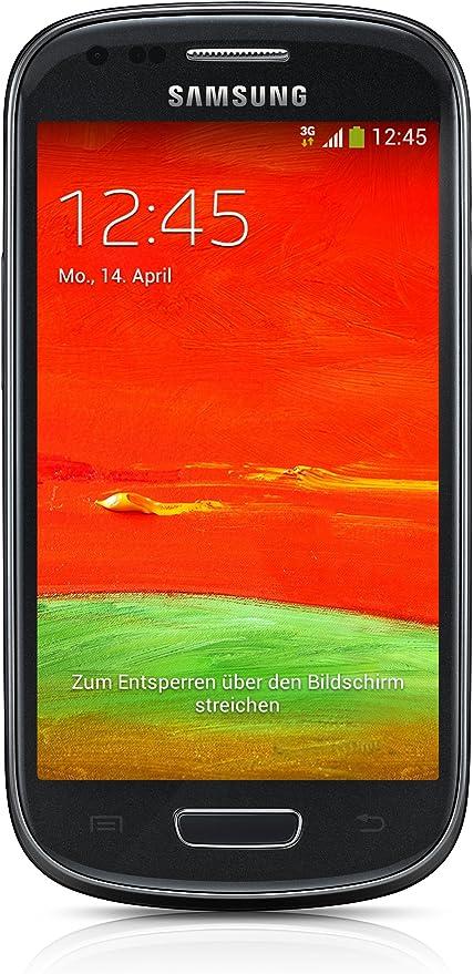 Samsung Galaxy S III Mini - Smartphone Libre Android (Pantalla 4