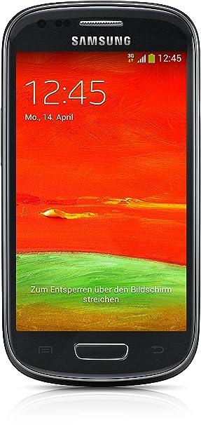 "Samsung Galaxy S III mini - Smartphone libre Android (pantalla 4"", cámara 5"