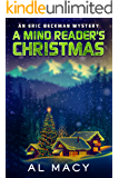 A Mind Reader's Christmas: An Eric Beckman Mystery (English Edition)