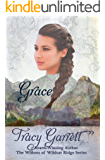 Grace (The Widows of Wildcat Ridge Book 10)