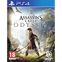 Assassins Creed Odyssey [Playstation 4]