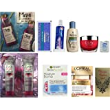 Women's Daily Beauty Sample Box (get $11.99 credit for future purchase of select beauty products)