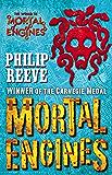 Mortal Engines #1 (Mortal Engines Quartet)