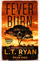Fever Burn (Rachel Hatch Book 3) Kindle Edition