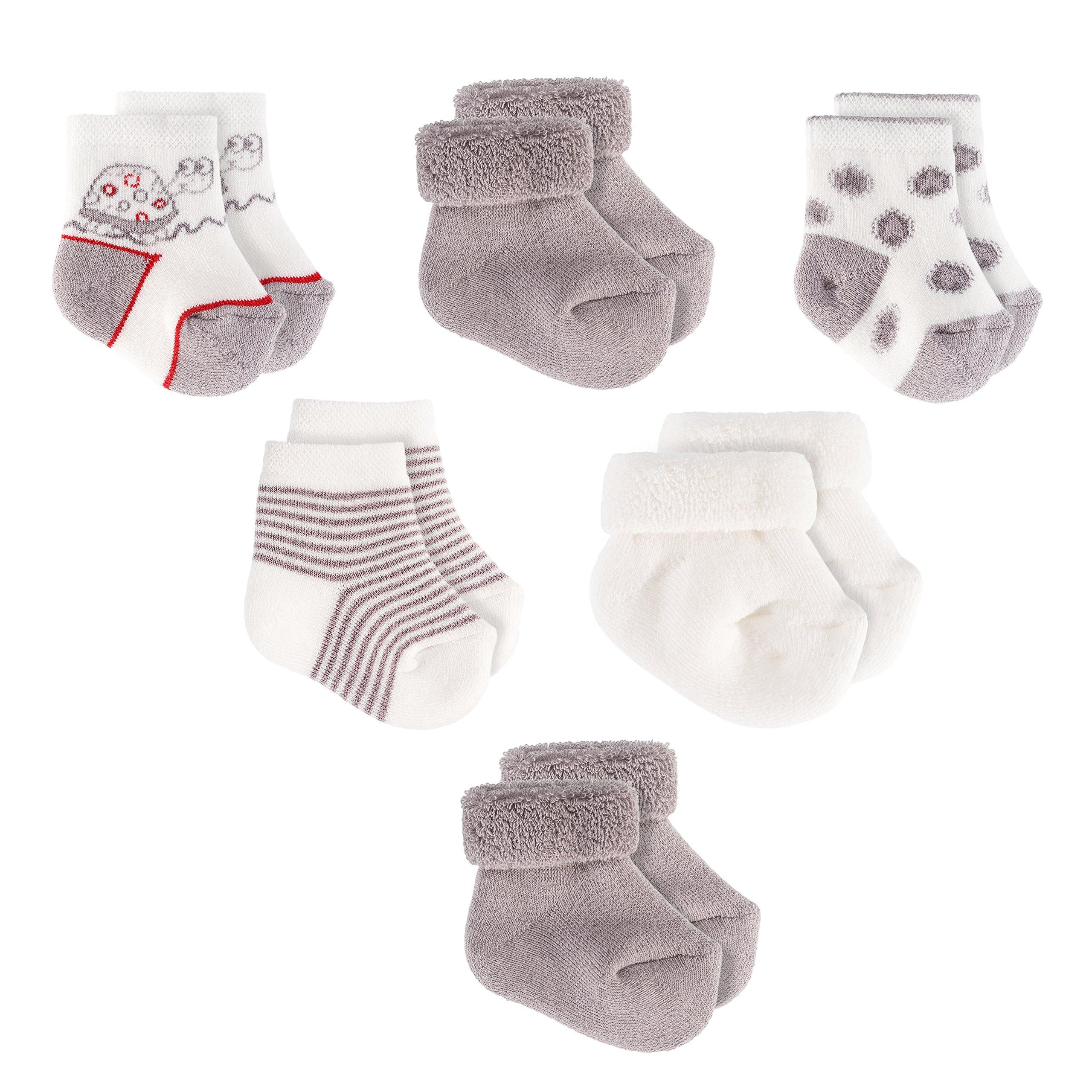 Mejor valorados en Calcetines para bebés niño & Opiniones útiles de ...
