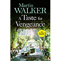 A Taste for Vengeance: Escape to France in this death-in-paradise thriller (The Dordogne Mysteries Book 11) (English Edition)