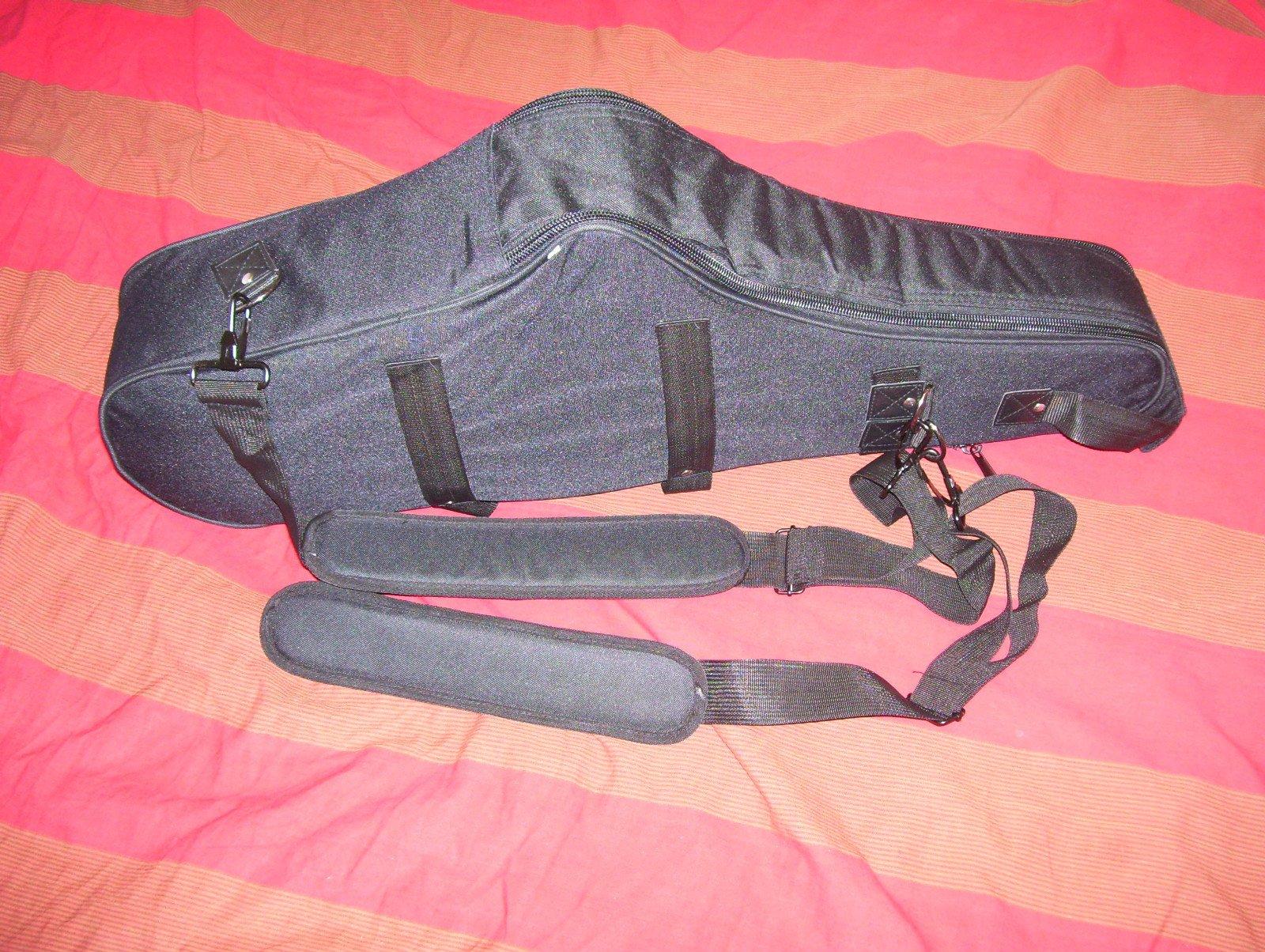 Tenor Saxophone soft case or gig bag