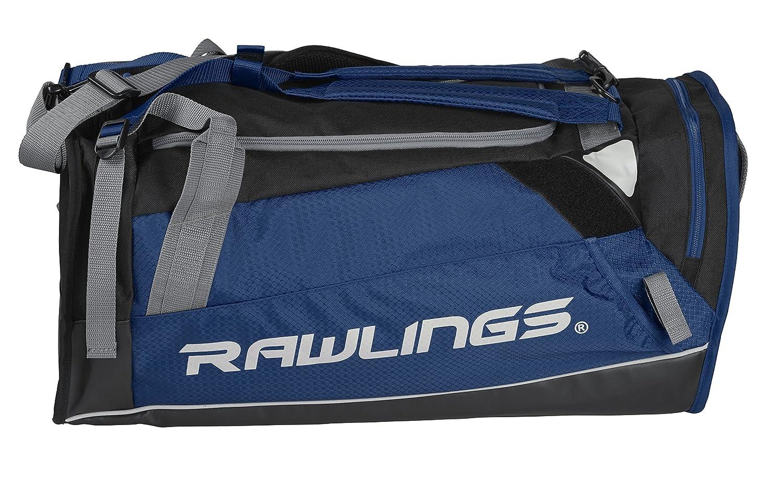 Rawlings r601ハイブリッドBat Pack / Duffle B074HRC5TP ネイビー ネイビー