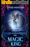 The Magic King (The Dark Kings Book 3)