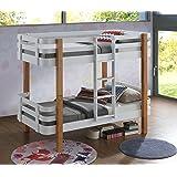 Spiderman Bunk Bed Amazon Ca Home Kitchen