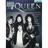 Queen: Drum Play-Along