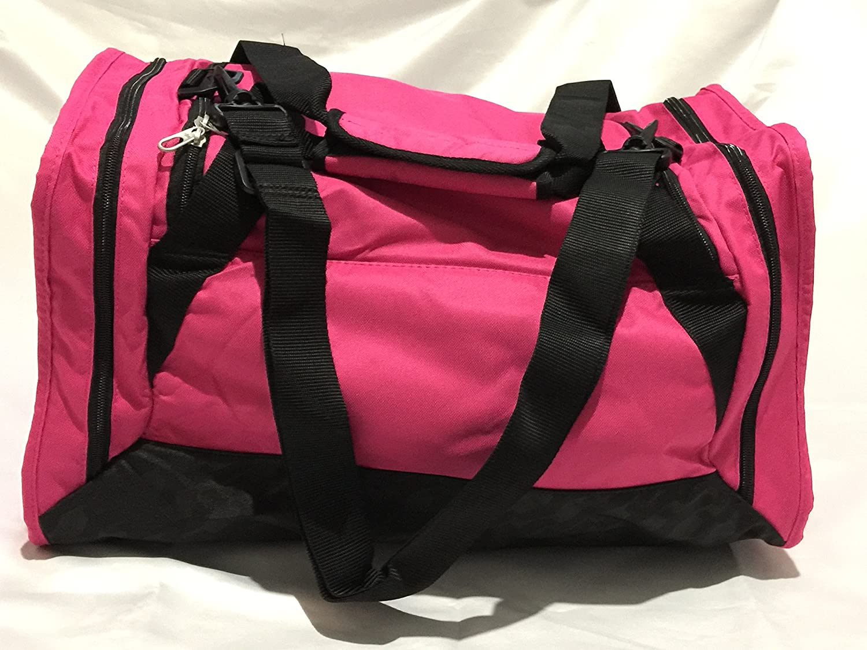 e502a8cf938e0 Nike Damen Sporttasche Reisetasche Tasche pink  Amazon.de  Sport   Freizeit