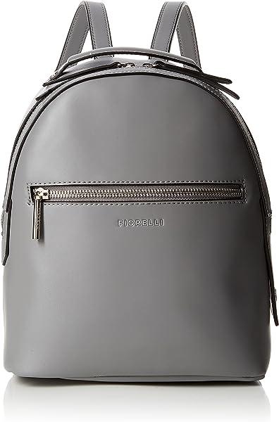 Fiorelli Womens Anouk Backpack Grey (BELGRAVE GREY)  Amazon.co.uk ...