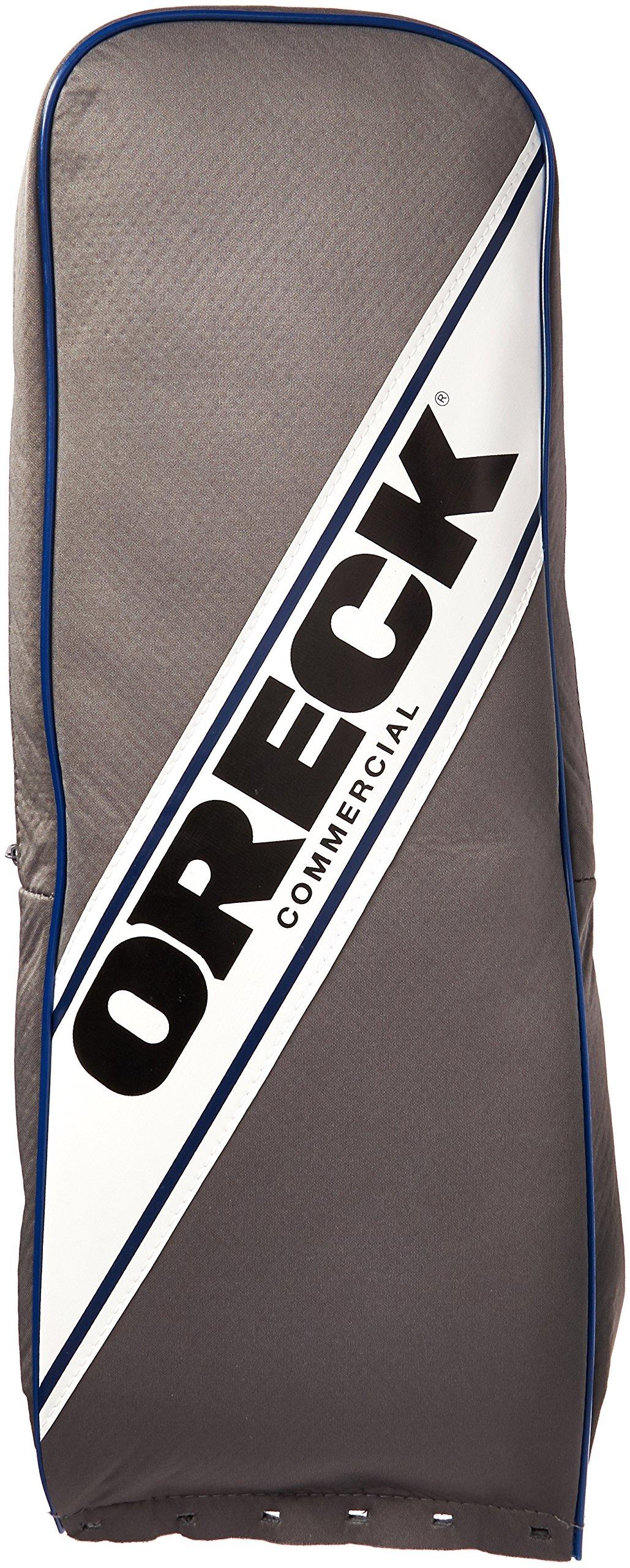 Oreck Cloth Bag, Xl2100Rh/Rs Dark Blue by Oreck