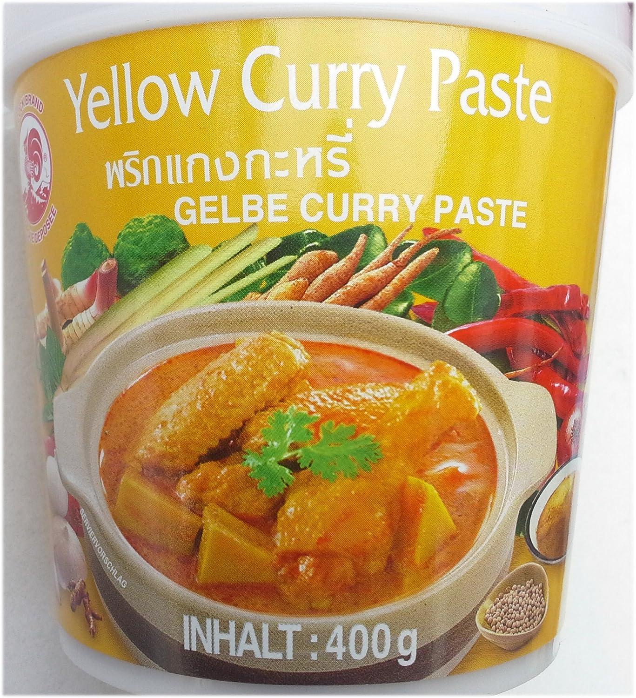 Výsledok vyhľadávania obrázkov pre dopyt curry paste yellow