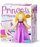4M Princess - Kit per realizzare una bambola-principessa