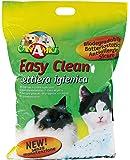 CROCI Litière pour Chat Easy Clean 7,28 kg/16 L