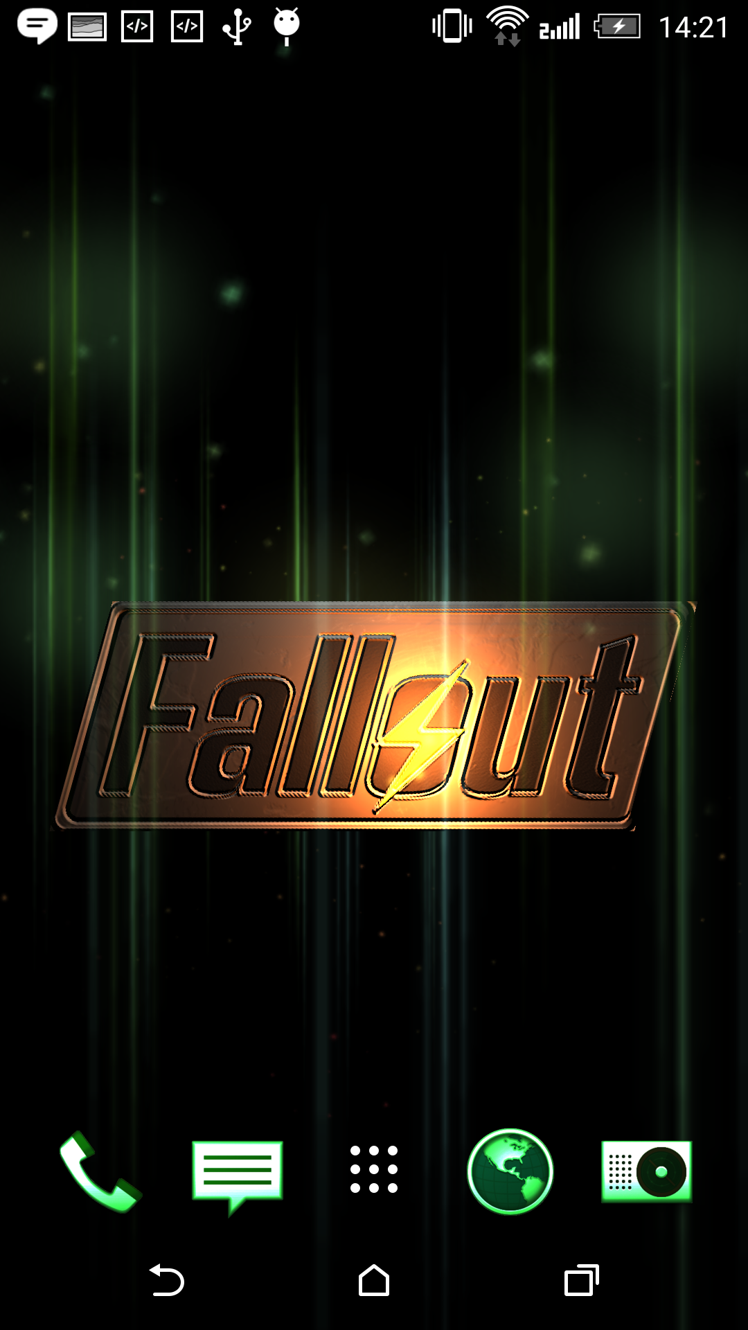 Download Fallout 4 APK free for Android APk SD Data - Androidfunz