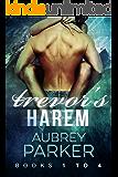 Trevor's Harem: Complete Series: Books 1-4 & More