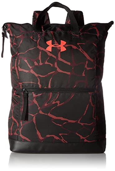 f2ec0dc34646 Under Armour Black Casual Backpack (1272174)  Amazon.in  Bags ...