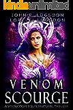 Venom Scourge: A Wren Cooper Supernatural Thriller Book 1 (Shadow Paranormal Police Department)