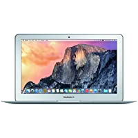 Apple Macbook Air MJVM2LL/A 11.6-inch Laptop w/Intel Core i5 Refurb Deals