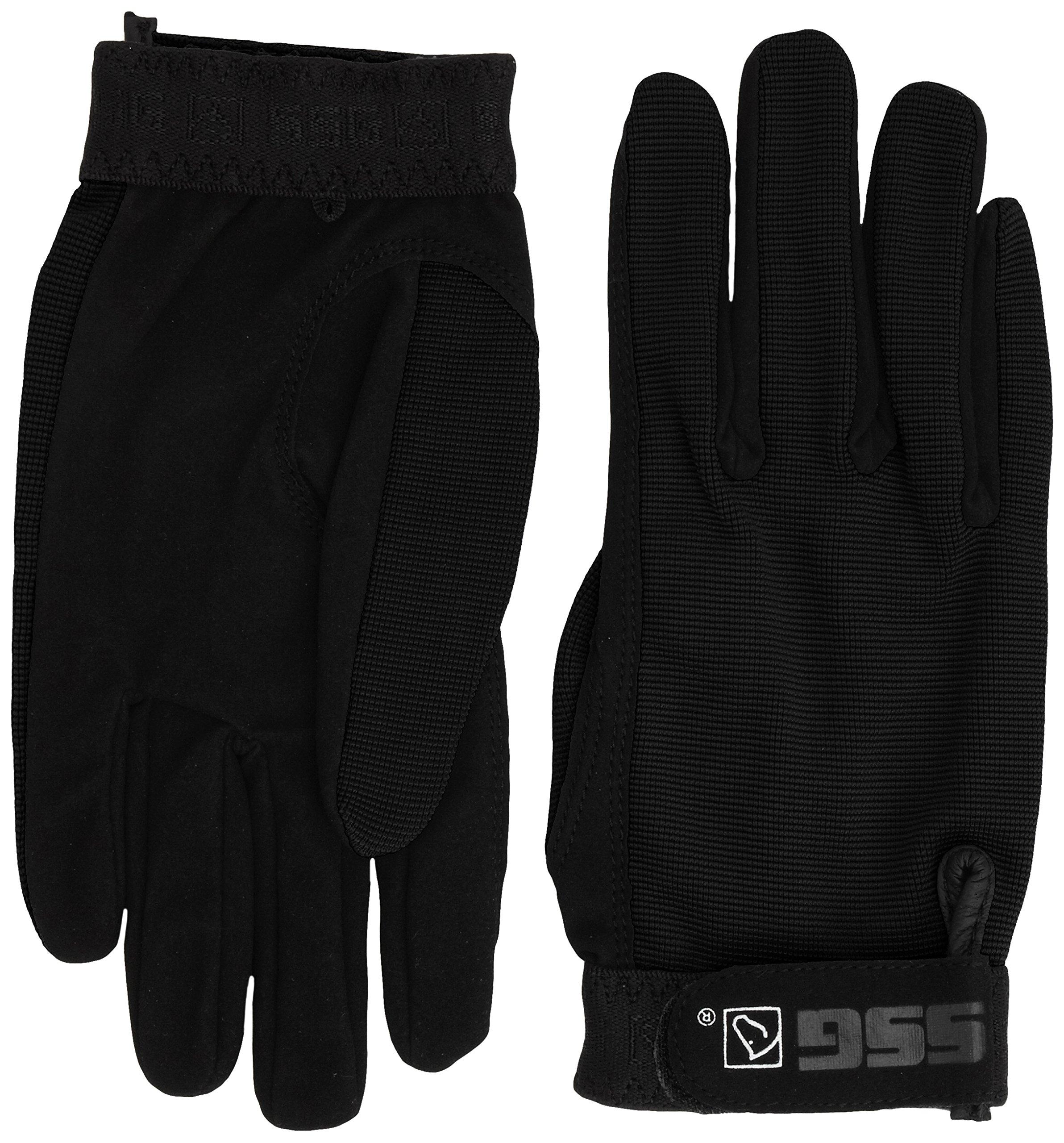 SSG All Weather Gloves Black