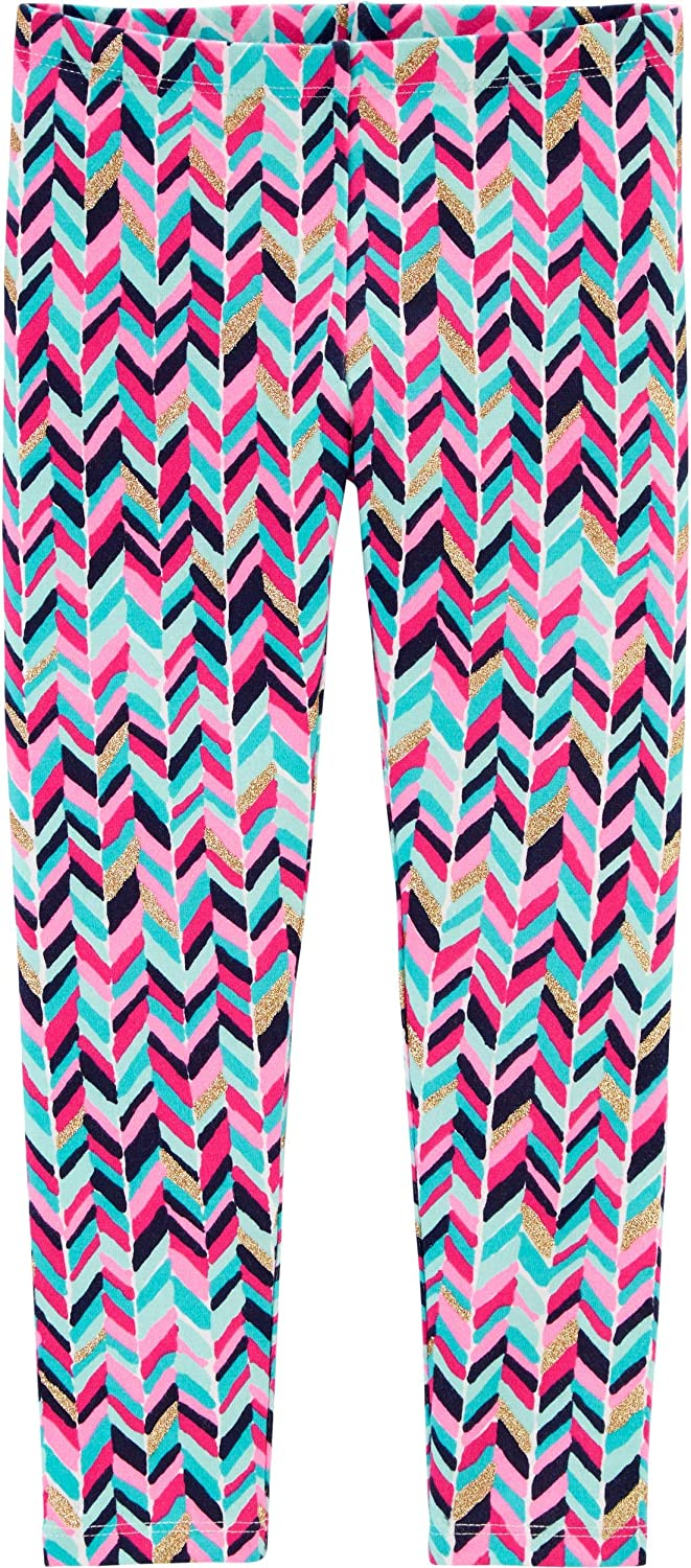 OshKosh BGosh Girls Full Length Leggings