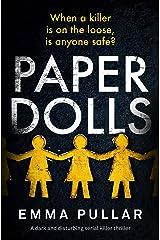 Paper Dolls: a dark serial killer thriller (English Edition) eBook Kindle