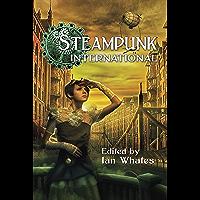 Steampunk International (English Edition)