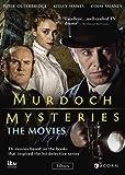 Murdoch Mysteries - The Movies