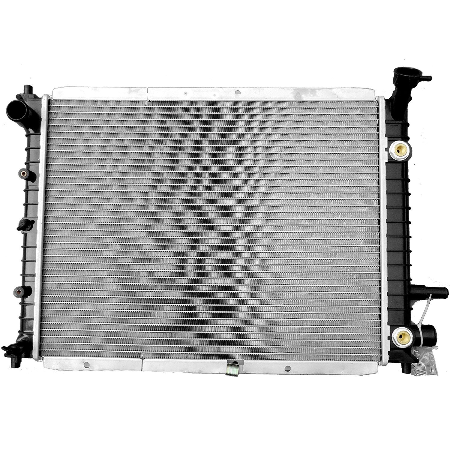 ECCPP Radiator CU2140 Replacement fit for 1998 1999 2000 2001 2002 2003 Ford Escort by ECCPP