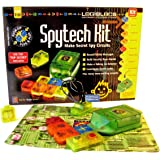 Logiblocs - Kit d'espionnage SpyTech