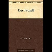 Der Prozeß (German Edition)