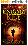 Enigma Key (The Guardian Group Book 1)