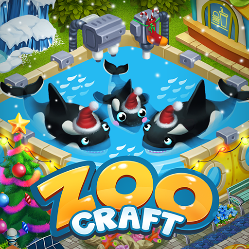 ZooCraft: Animal Family from Creative Mobile