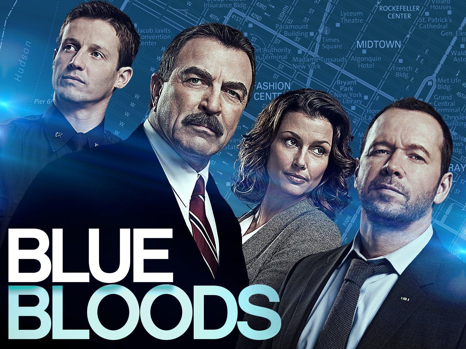 Blue Bloods 8x08 Vose Disponible
