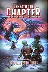 Beneath the Chapter (Hunters Book 2) Kindle Edition
