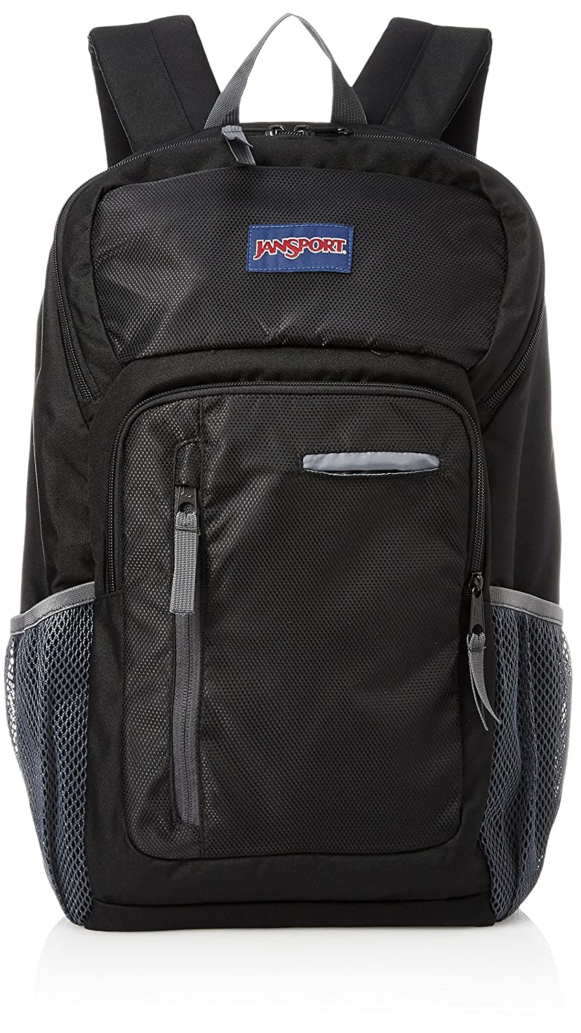 great discount sale well known buy real JanSport Impulse Laptop Backpack - Black Triangle Dobby ...