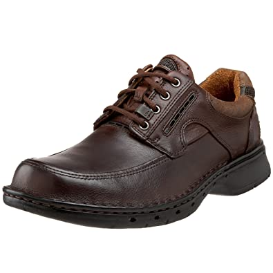 quality design 1f25b 5b531 Hombre Clarks Unstructured extra comfort worn Talla 10.5 Negro only worn  comfort once. 9042e8