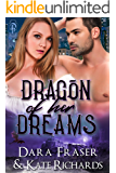 Dragon of Her Dreams: A Dragon Shifter Fantasy Romance