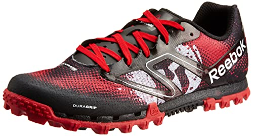 4e05cbb23a4 Reebok Men s All Terrain Super Spartan Excellent Red