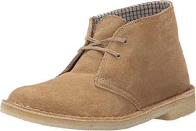 Clarks Womens Desert Boot  6 B M Pick SZ//Color.