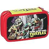 Giochi Preziosi - Turtles Astuccio Triplo