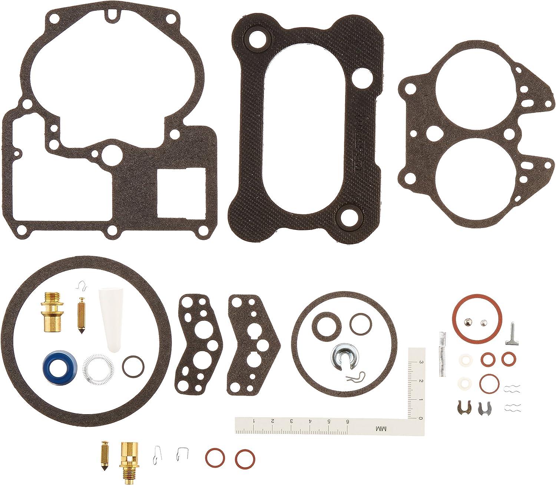 Carburetor Repair Kit-Kit Standard 929A