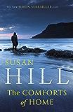 The Comforts of Home: Simon Serrailler Book 9